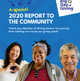 Big Day of Giving 2020 Report to the Community